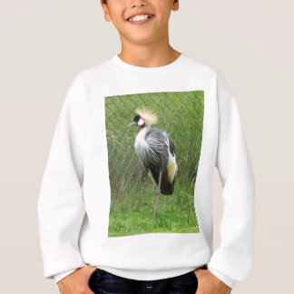 East African Crown Crane Sweatshirt