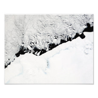 East Antarctica�s Prince Olav Coast Photo Art