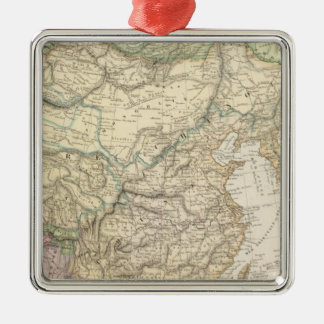 East Asia Christmas Ornament