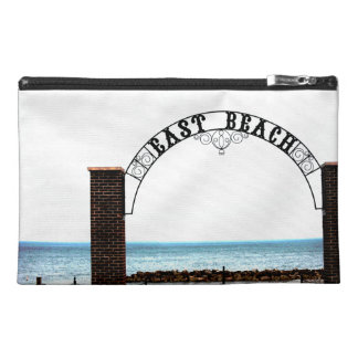 East Beach Make Up/Accessory Bag Travel Accessory Bags
