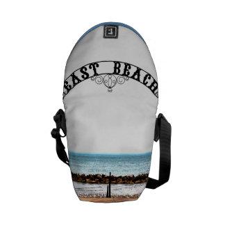 East Beach Messenger Bag