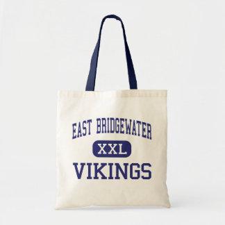East Bridgewater - Vikings - East Bridgewater Bag