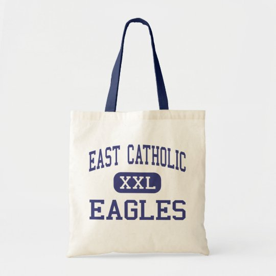 East Catholic - Eagles - High - Manchester