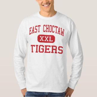 East Choctaw - Tigers - Junior - Butler Alabama Tshirts