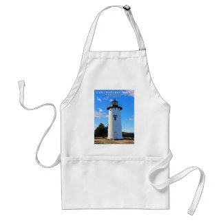 East Chop Lighthouse, Massachusetts Cooking Apron