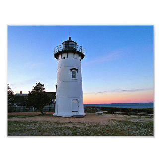 East Chop Lighthouse, Massachusetts Photo