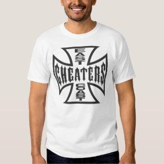 East Coast Cheaters Shirts