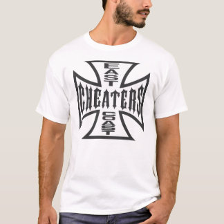 East Coast Cheaters T-Shirt