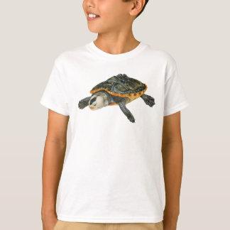 East Coast Diamondback Terrapin T-shirt