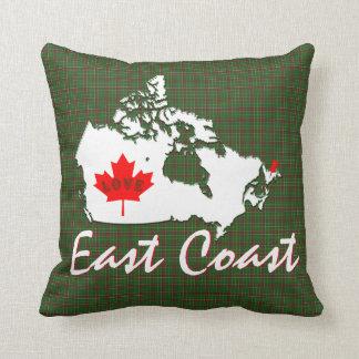 East Coast Newfoundland Customize Canada  Pin town Cushion