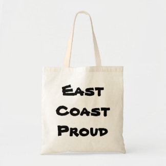East Coast Proud Tote Bag