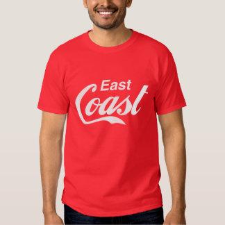 East Coast Tshirt