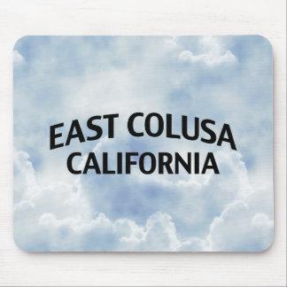 East Colusa California Mousepad