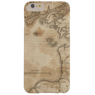 EaSt. End of Lake Ontario Barely There iPhone 6 Plus Case