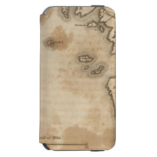 EaSt. End of Lake Ontario Incipio Watson™ iPhone 6 Wallet Case