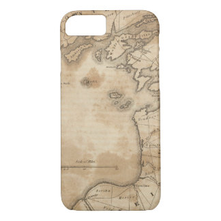 EaSt. End of Lake Ontario iPhone 7 Case
