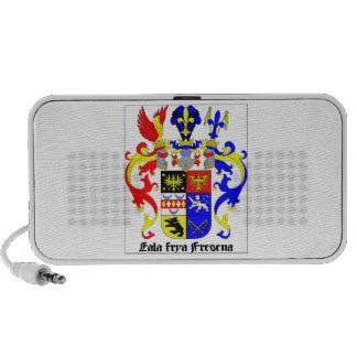 East Frisia (Germany) Coat of Arms Mp3 Speaker