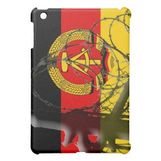 East German Flag iPad Mini Cases