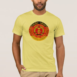 East German Seal Tee Shirt