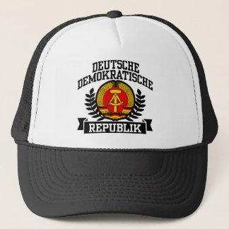 East Germany Trucker Hat