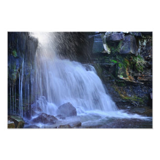 East Gill Force, Swaledale Photo
