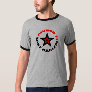 EAST HARLEM EL BARRIO NYC T-Shirt