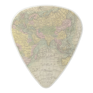 East Hemisphere Acetal Guitar Pick