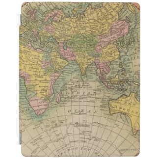 East Hemisphere iPad Cover
