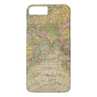 East Hemisphere iPhone 7 Plus Case