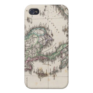 East India iPhone 4 Cases