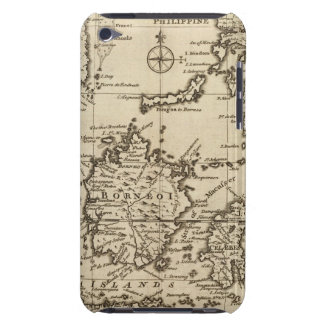 East India iPod Touch Case-Mate Case