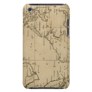 East India Islands 2 iPod Touch Covers
