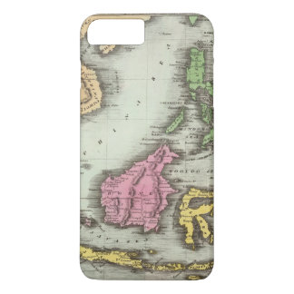 East India Isles 2 iPhone 8 Plus/7 Plus Case