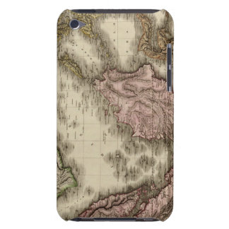 East India Isles Barely There iPod Cases