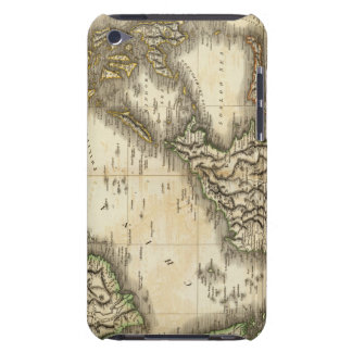 East India Isles Barely There iPod Cover