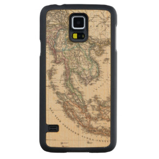 East India Maple Galaxy S5 Case