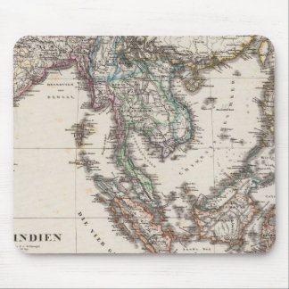 East India Mouse Pad