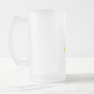 East India Trading Company Glass Coffee Mugs