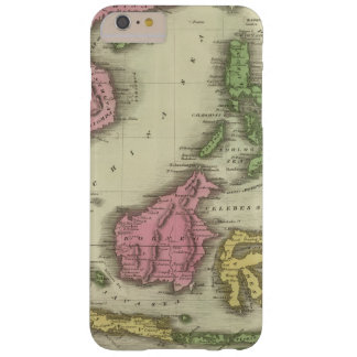East Indian Isles Barely There iPhone 6 Plus Case