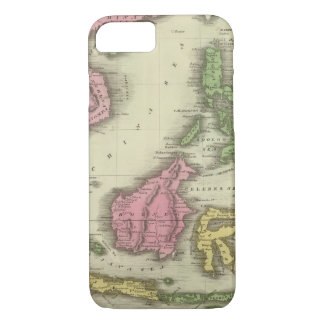 East Indian Isles iPhone 7 Case