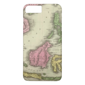 East Indian Isles iPhone 8 Plus/7 Plus Case