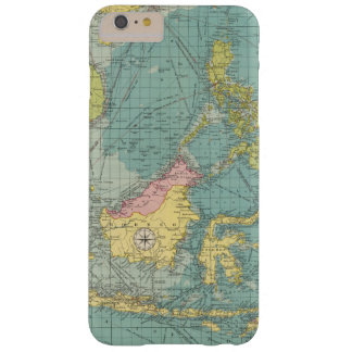 East Indian ports Barely There iPhone 6 Plus Case