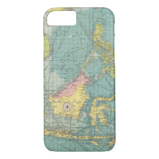 East Indian ports iPhone 7 Case