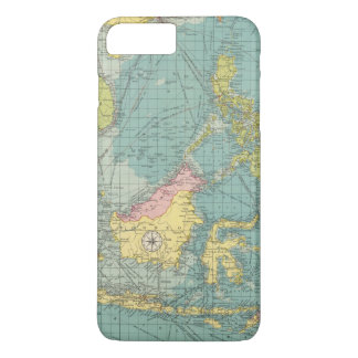 East Indian ports iPhone 8 Plus/7 Plus Case