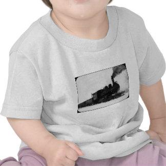 East Jordan & Southern Railroad Engine  No 6 Tshirt