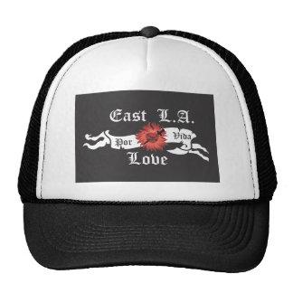 East LA Love Cap