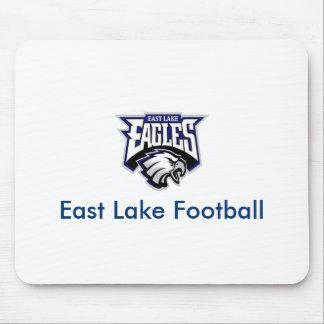 East Lake Eagles Fan Shop Mouse Pad