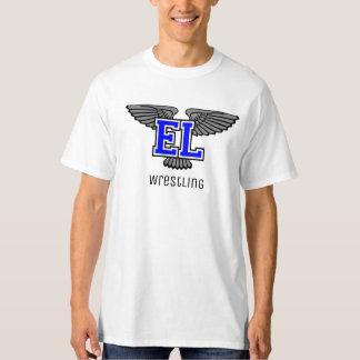 East Lake Wrestling - Men T-Shirt