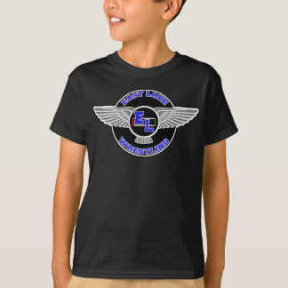 East Lake Wrestling T-Shirt