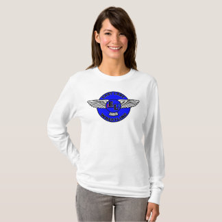 East Lake Wrestling Woman Long Sleeve T-Shirt